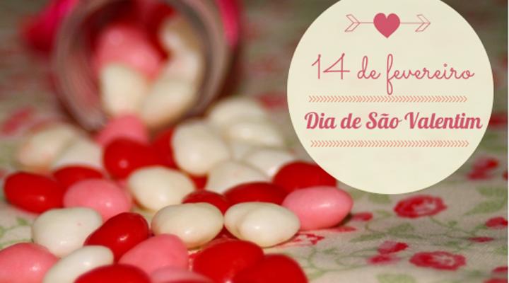 Um dia para celebrar o amor, em todas as suas formas.
