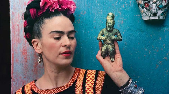 12 curiosidades para os amantes de Frida Kahlo