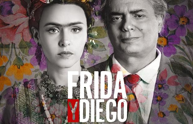Frida & Diego: A beleza na dor