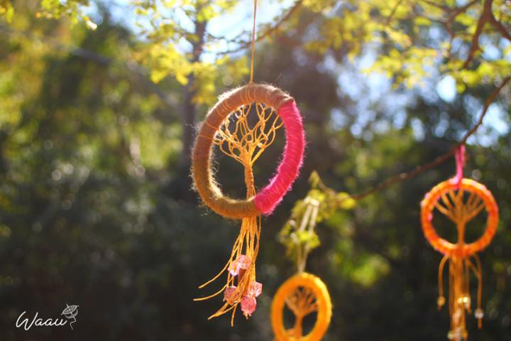 Árvore dos Sonhos: oficina + picnic