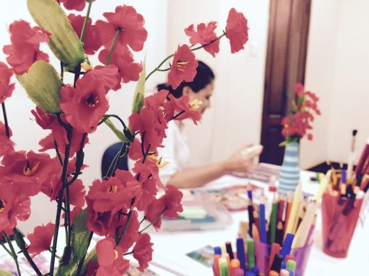 Qual a conexão entre criatividade, amor e gratidão?