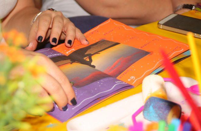 30 coisas que podem estar te afastando da criatividade