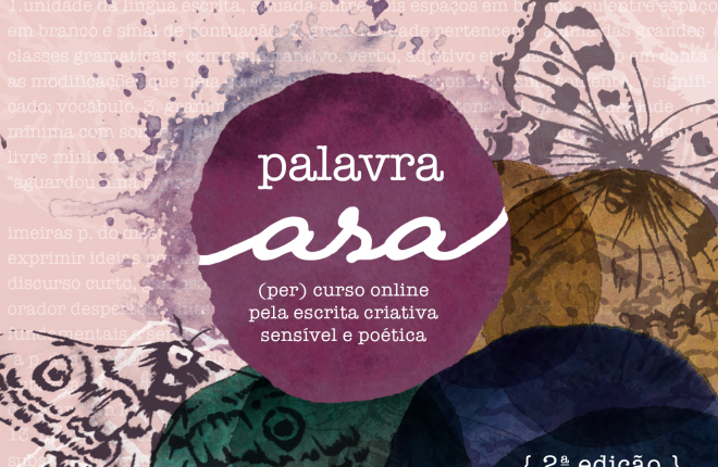 Palavra Asa: (per) curso online